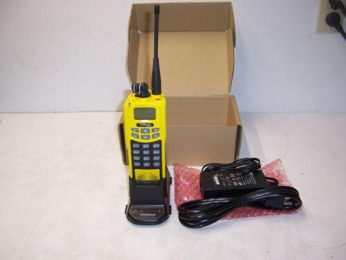 EFJ  5100(ES) UHF 380-470 Mhz   version  6.8.4      Battery, Battery Charger  D2