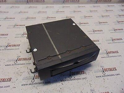 Volvo XC90 GPS DVD NAV NAVIGATION SYSTEM 30679809-1 WITH Navigation CD Used 2004