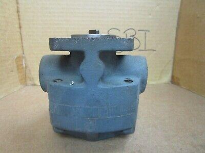 Delta Hydraulic Gear Pump A21 New