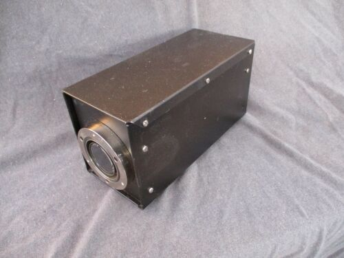 PACIFIC INSTRUMENTS   Model  3470 C,   Water Cooled PMT Housing