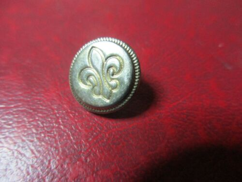 Militaria - Boy Scout Button