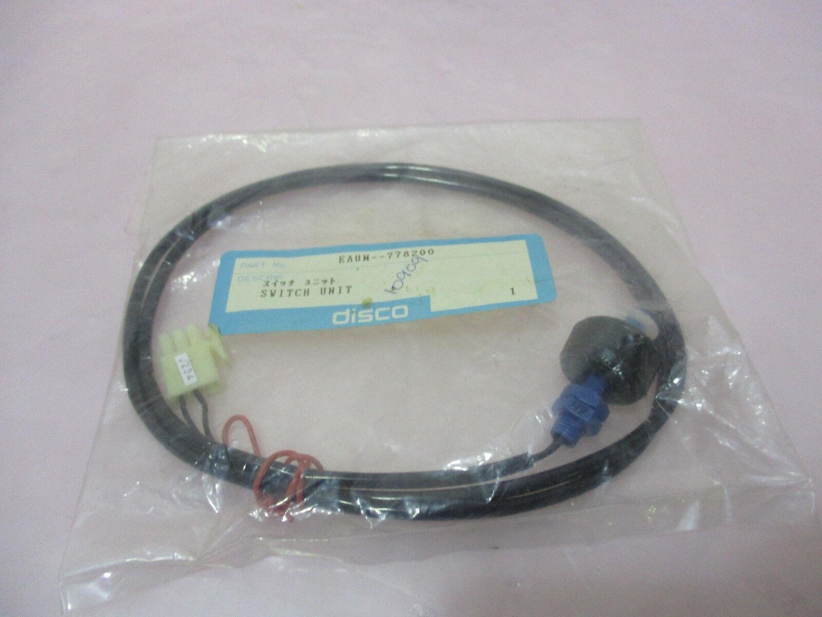 Disco EAUM-778200 Switch unit, FLTS113, 420824