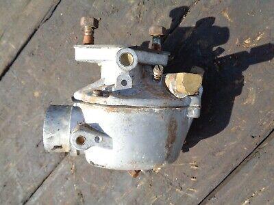 Ford Tractor 8n-9n Engine Carburetor Used Aftermarket