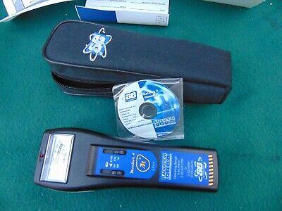 Radiation Alert Analog Radiation Detector Monitor 4 Cpm
