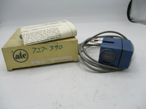 ATC 7054 PHOTOELECTRIC SCANNER