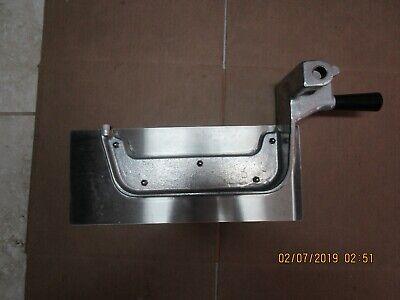 Hobart Saw Gauge Plate Assembely Model 6801 Oem120139-2