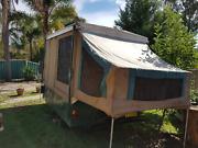 Cub popup caravan Cranebrook Penrith Area Preview