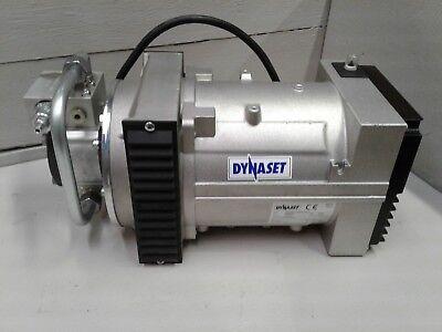 DYNASET HYDRAULIC GENERATOR -3kW120v A/C