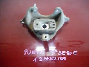 SUPPORTO-MOTORE-SX-FIAT-PUNTO-1-2-BENZ-3-SERIE