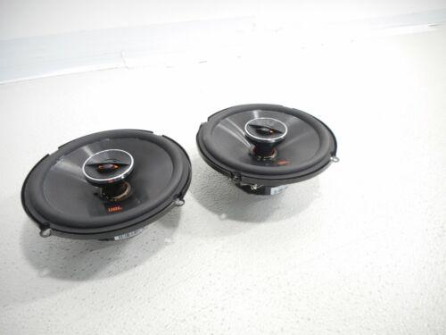 "JBL- GX628- GX Series 6.5"" 2-Way Coaxial Car Loudspeakers"
