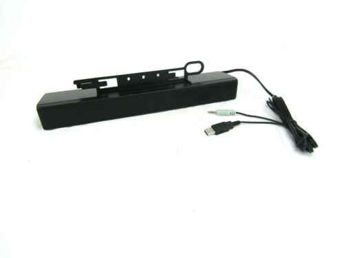 HP OP-090003 LCD Speaker Bar Soundbar - 531565-001 - 532112-001