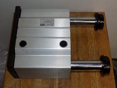 Parker P5t-j100dgse100 Pneumatic Slide Thruster Cylinder 100mm X100mm