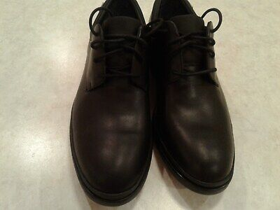 Mens Clarks Oxford Shoes, used for sale  New Lenox