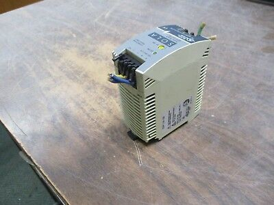 Sola Power Supply Sdp1-24-100 Output 24vdc 1.3a Chipped Corner Used