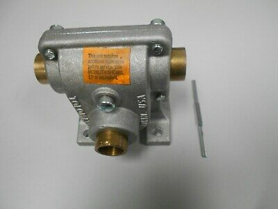 Right Angle Gearbox Part  0115-0000