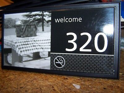 Hampton Inn Pictured Hotel   Motel Room Numbers  320 Picnicbasket Nice
