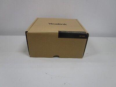 Yealink Sip-t40g Ip Phone Black New See Photos