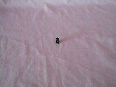 Motorola Part 0980666e01 Audio Jack For P1225