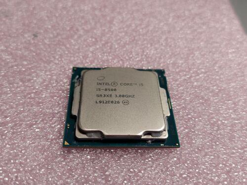 Intel Core i5-8500 6-Core 3.00GHz 9MB LGA1151 Desktop CPU Processor SR3XE