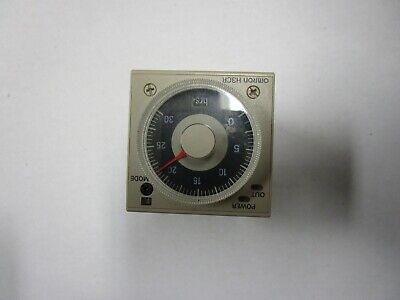 Idec Sr6p-m08g-through-panel-mount-socket