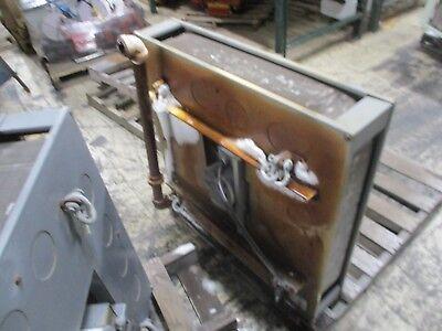 Trane Steam Heater Uhpa-336p-4a-bat 336000 Btu No Fan Cover Used