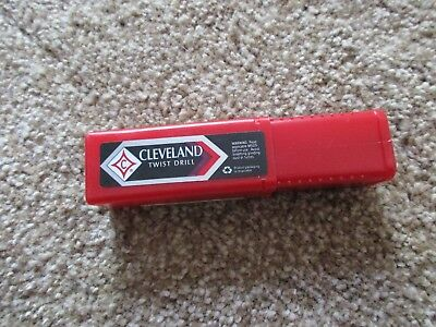 Cleveland Twist Drill Edp 53051 Size 2-3 - Estate