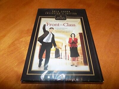FRONT OF THE CLASS Hallmark Hall of Fame Gold Crown Collector's Edition DVD