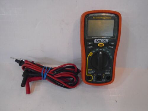 EXTECH INSTRUMENTS EX320- NON CONTACT VOLTAGE DETECTOR