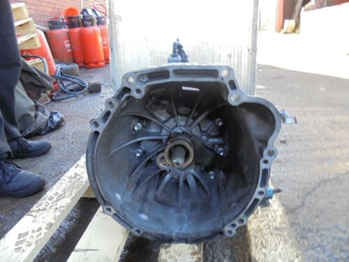 LEXUS IS220-D 2.2 D4D 6SPEED MANUAL 75,000 MILES GEARBOX TO FIT 2006-2010