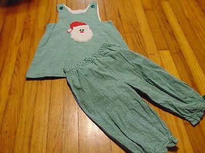 Childrens Santa Outfits (Heavenly Kids girls Santa outfit size)