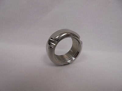 07-17 Jeep Dodge Chrysler Ram 1500 2500 3500 Antenna Base Nut New Mopar Genuine