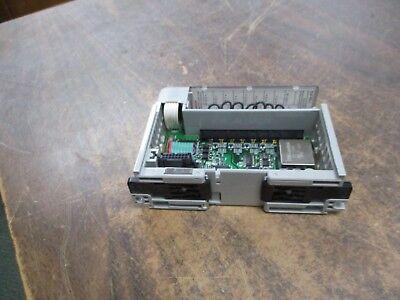 Allen-bradley Compact Io Analog Input Module 1769-if4 Ser. B Used