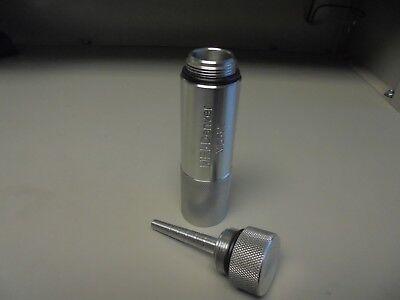 Onan Marquis 5500 Rv Generator Magnetic Dipstick Oil Fill Tube Combo