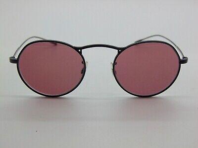 Oliver Peoples M-4 30th OV1220S 50620G Matte Black Photochromic 47mm (Oliver Peoples Black Sunglasses)
