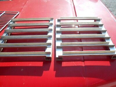 Alto-shaam Combitherm 6.10 Stainless Shelf Racks