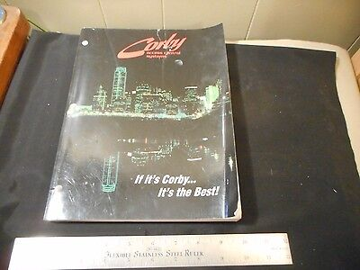 Corby Access Control Systems 2 Installation Program Manual