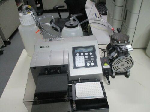 Biotek ELx405 HT Microplate Washer