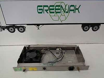Num 205202080 Cnc Cooling Unit 1060-w - Used - Free Shipping
