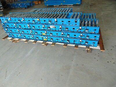 50 Hytrol Driven Belt Conveyor - Gravity Roller Conveyor