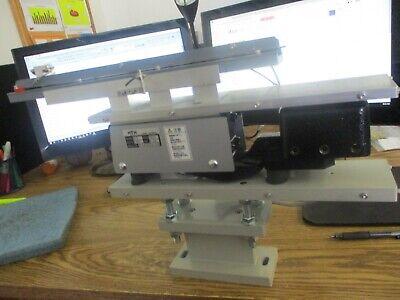 Ntn Model S10 Vibratory Line Feeder