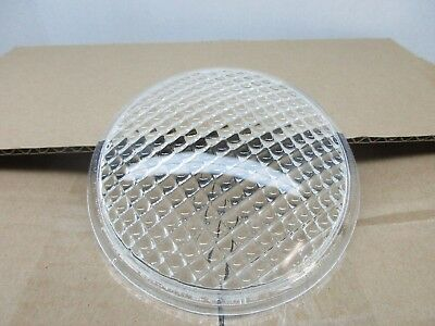 Reproduction Tractor Head Tail Lamp Light 4 34 Smooth Glass Lens