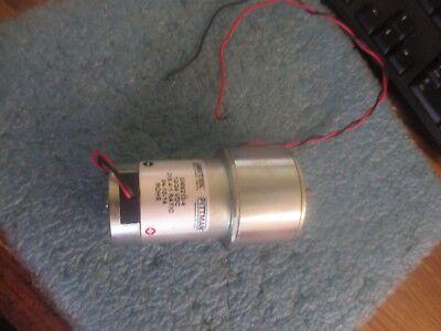 Ametek Pittman Model Gm9213-4 Gear Motor
