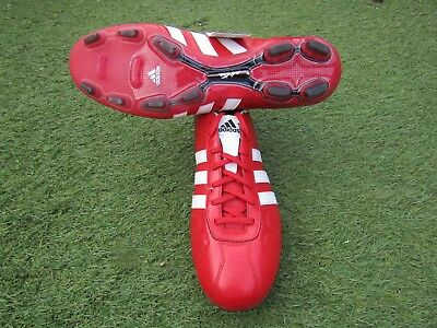 size 40 dbc55 30a61 ... france bnwt new adidas adipure iv trx fg football boots white uk size  11.5 not mania