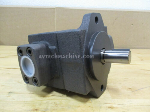 VCM-2M-41-FR CML Hydraulic Vane Pump Comparable Vickers CRS-V20-1P13P-1C11