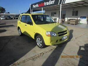 2004 Suzuki Ignis GA Manual Hatchback Kenwick Gosnells Area Preview