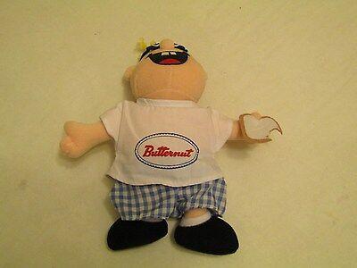 Buddy Butternut Bread  Hostess Brands  Plush Doll