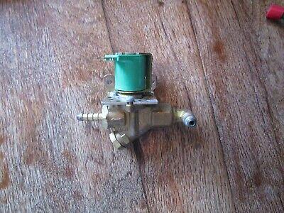 Scotsman Ice Machine Water Inlet Valve 12290721