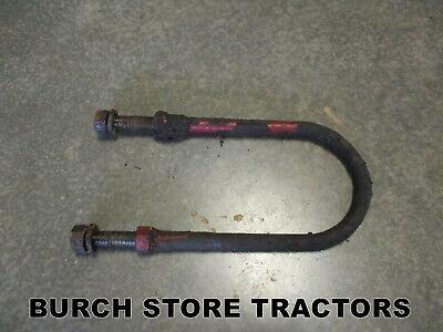 Axle U Bolt For Farmall 140 130 Super A 100 A Tractors 48278d