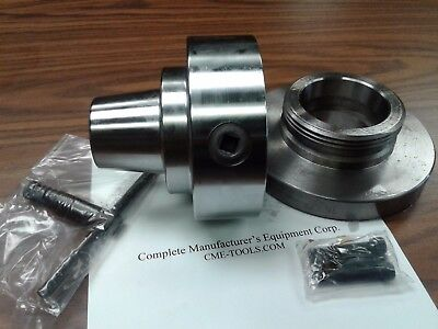 5c Collet Chuck With L00 Semi-finished Adapter Platechuck Dia. 5 5c-05f0