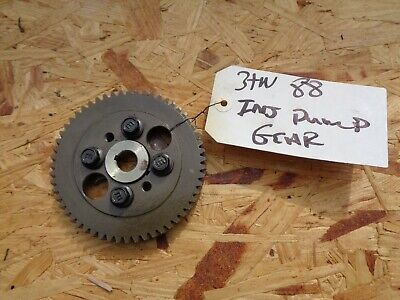 Yanmar 3tnv88-n Injection Pump Gear